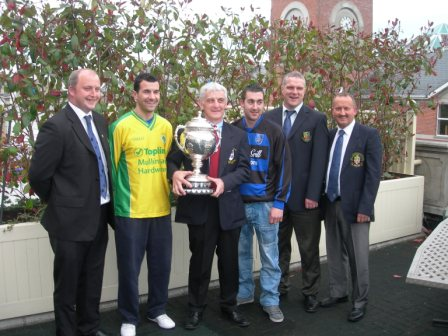 Counties Cup Final
