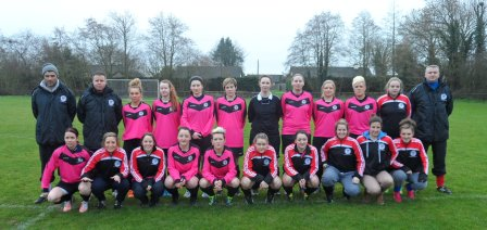 Kilkenny League v CCFL: Sunday 19th Jan