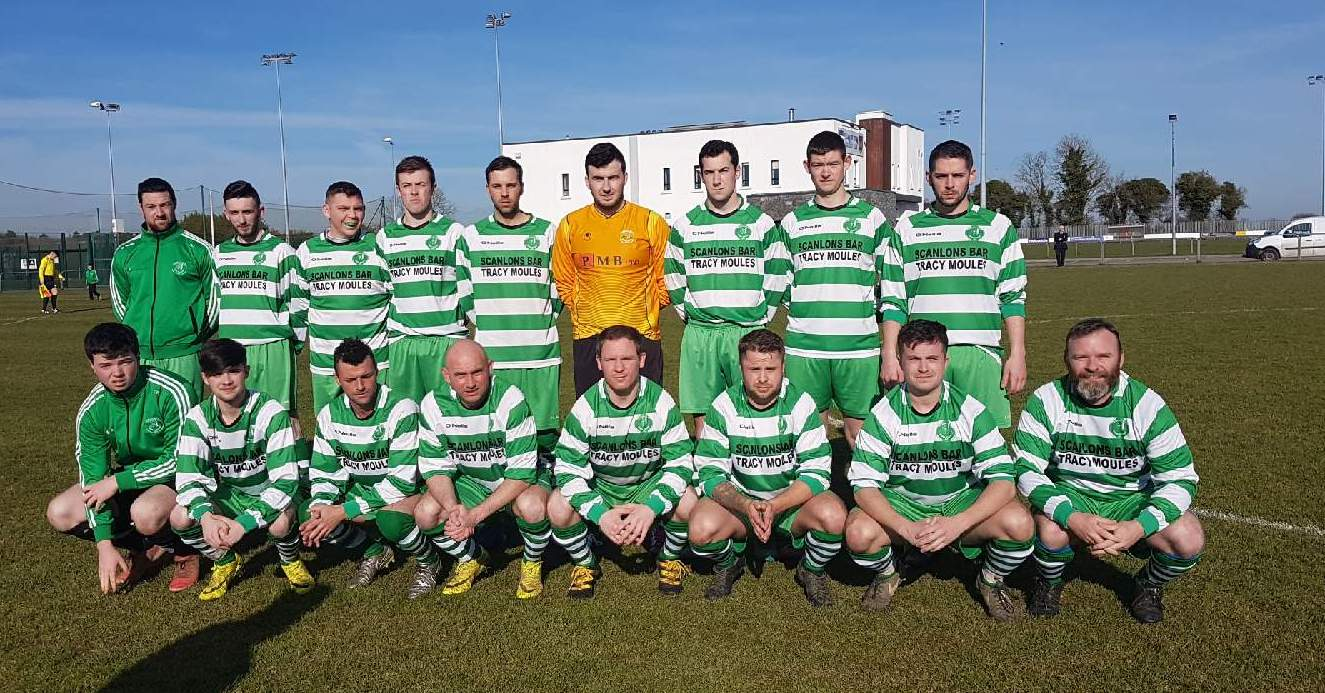 Derry Rovers_2016-2017 Division 1 Champions